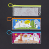 Clear PVC Pouch
