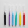 Disposable Simple Interdental Brush with Different Size