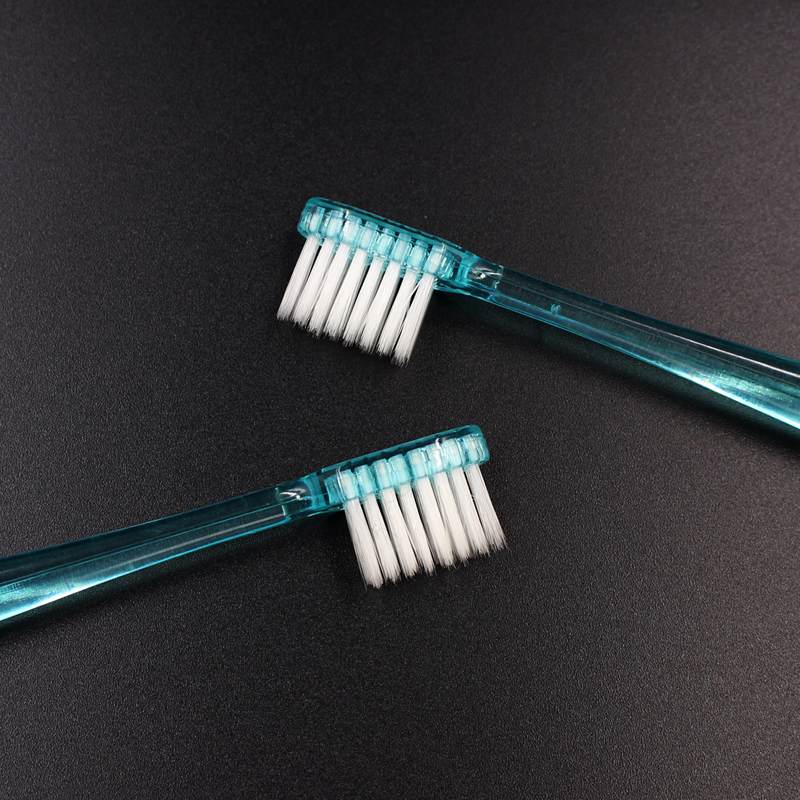Compact PS Handle Adult Toothbrush