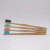 Wave Shape Bamboo Toothbrush