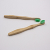 Kids Wave Handle Bamboo Toothbrush