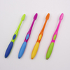 Wave Shape Kids Toothbrush