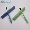 Soft Rubber Nanometer Bristles Toothbrush