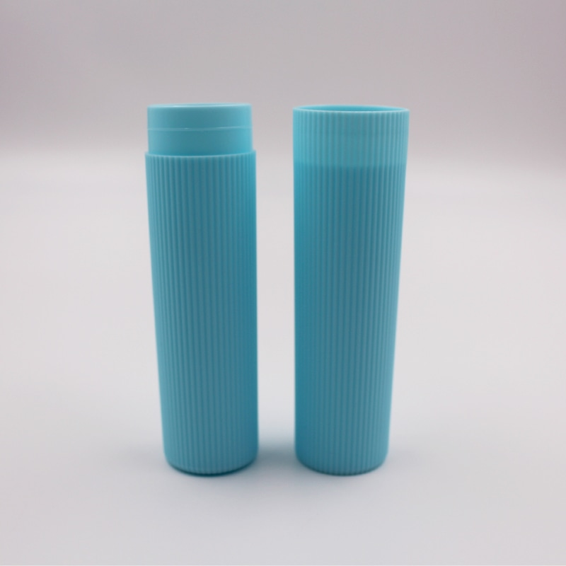 Travel Tube in Cylinder Shape