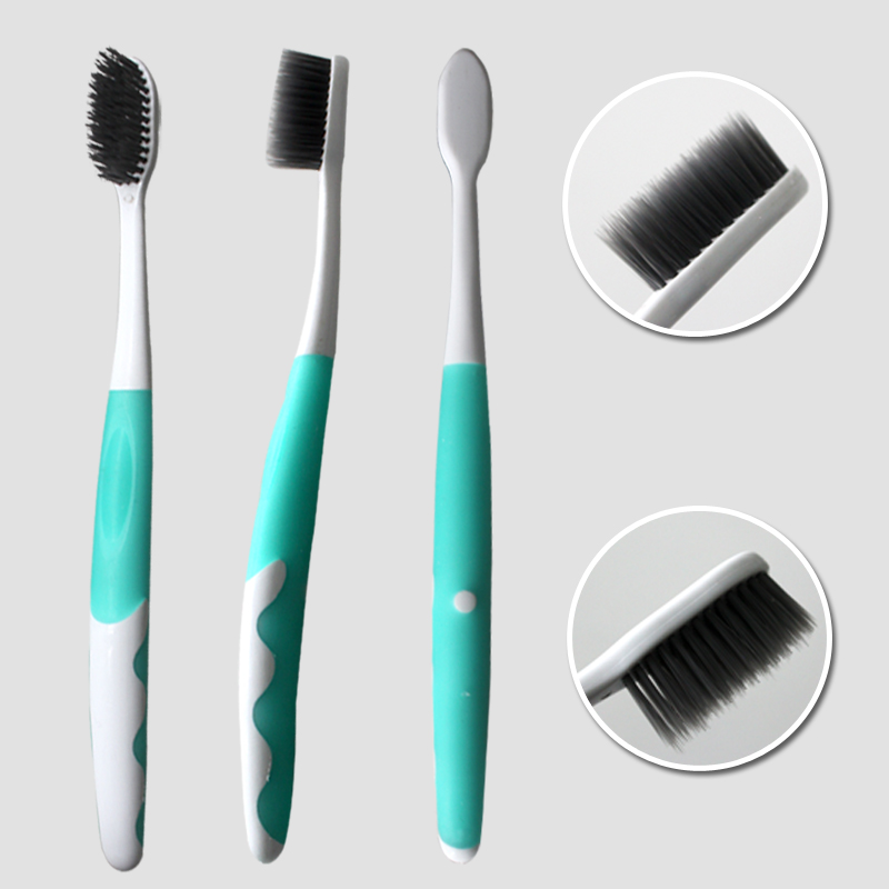 High Density Bristles Adult Toothbrush