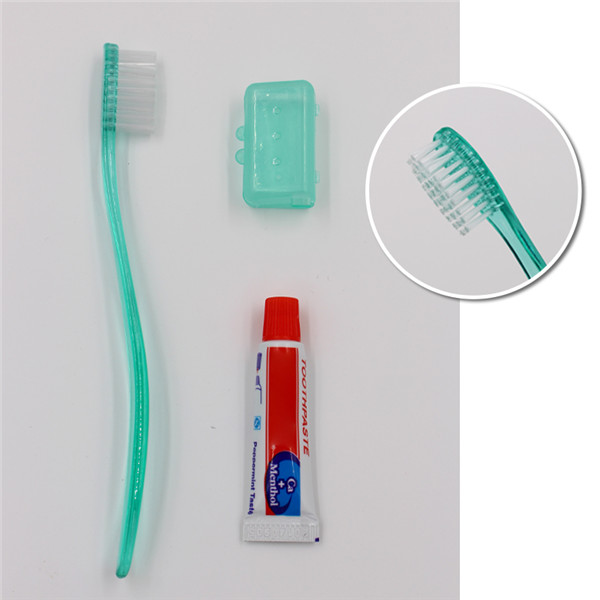 PP Handle Toothbrush